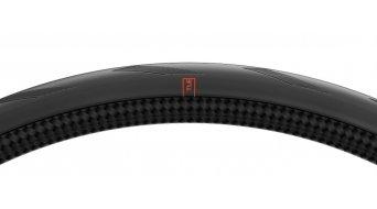 """Schwalbe Pro One TLE Evolution 20"""" folding tire ADDIX RACE MicroSkin 28-406 (20x1.10) black skin"""
