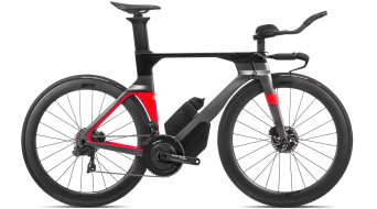 Orbea Ordu M10i LTD 28 Triathlon bici completa . mod. 2021