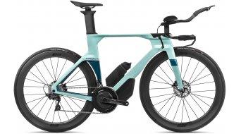 Orbea Ordu M20 LTD 28 Triathlon bici completa . mod. 2021