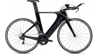 "Specialized Shiv Elite 28"" Triathlon Komplettrad tarmac black/dream silver Mod. 2020"