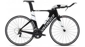 Specialized Shiv Elite 28 Triathlon bike carbon/white 2018
