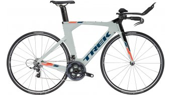 Trek Speed Concept 7.5 Triathlon Komplettrad Gr. M shady grey Mod. 2017