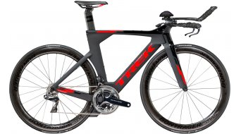 Trek Speed Concept 9.9 triatlonové kolo gloss/matt black pearl model 2017