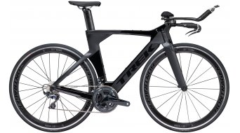 "Trek Speed Concept 28"" Triathlon bici completa . matte/gloss trek nero mod. 2021"