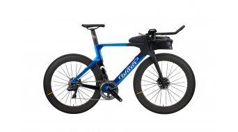 "Wilier Turbine Dura Ace Di2 Syntium 28"" Triathlon komplett kerékpár 2019 Modell"