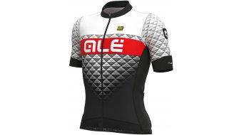 Alé Hexa PR-S jersey short sleeve men black/white