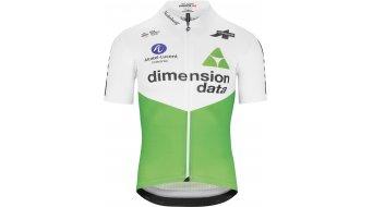 Assos Dimension Data RS SS jersey short sleeve men size M