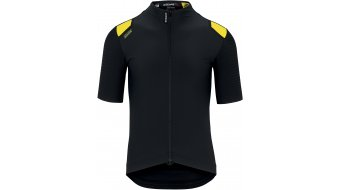 Assos Équipe RS Spring Fall Aero SS maillot manches courtes hommes taille blackSeries