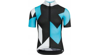 Assos Fastlane Rock SS jersey short sleeve men