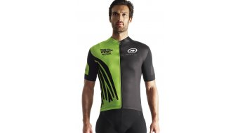 Assos SS.capeepicXC evo7 maillot manches courtes hommes taille