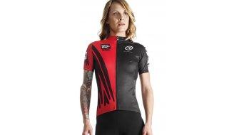 Assos SS.capeepicXC evo7 maillot de manga corta Señoras-maillot Lady