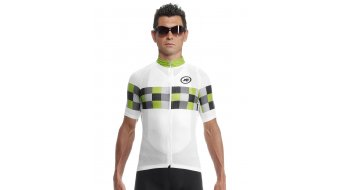 Assos SS.gcontourprixJersey evo8 maillot manches courtes hommes taille