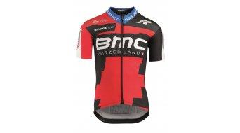Assos BMC Pro Team SS.jersey Trikot kurzarm Herren BMC