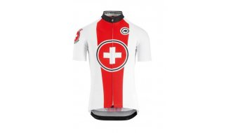 Assos SS.suisseFed maillot manches courtes hommes taille suisse