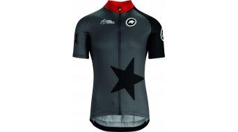 Assos Tour of California SS.jersey dres krátký rukáv pánské