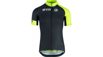 Assos SS.GTN Pro training jersey short sleeve men size L