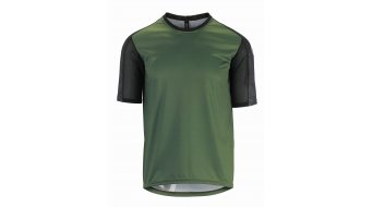 Assos Trail SS jersey short sleeve men