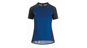 Assos Trail SS maillot manches courtes femmes taille