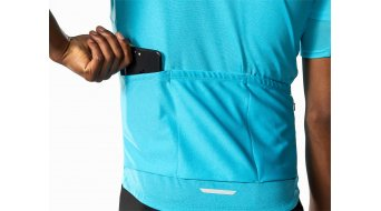 Bontrager Velocis maillot manches courtes taille XL azure