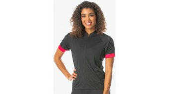 Bontrager Solstice jersey short sleeve ladies