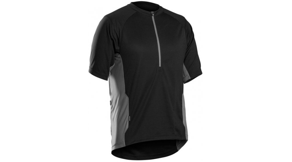 Bontrager Evoke jersey short sleeve men- jersey size XS (US) black