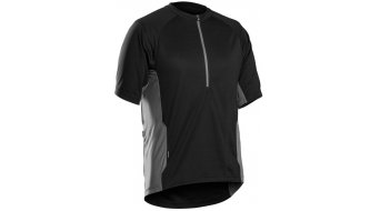 Bontrager Evoke maillot manches courtes hommes-maillot taille XS (US) black