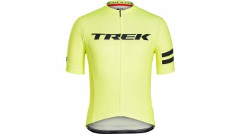 Bontrager Circuit Limited tricot korte mouw heren-tricot Gr. (en) visibility yellow (sublimated)