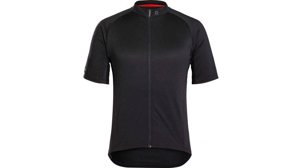 Bontrager Solstice jersey short sleeve men- jersey size XS (US) black 177c8c175