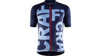 Craft ADV Endurance Graphic Trikot kurzarm Herren