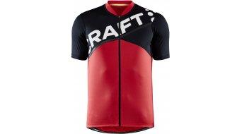 Craft Core Endurance logo jersey short sleeve men