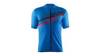Craft Reel Graphic maillot manches courtes hommes-maillot taille