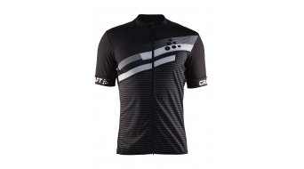 Craft Reel Graphic vélotrikot hommes manches courtes taille