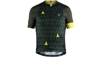 Craft Monument Jersey bike- jersey men short sleeve