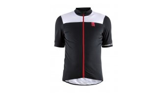 Craft Point Jersey vélo-maillot hommes manches courtes taille M black/white- Sample