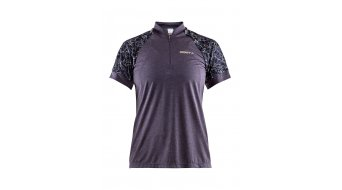 Craft Pulse Jersey bike- jersey ladies short sleeve M nature- Sample