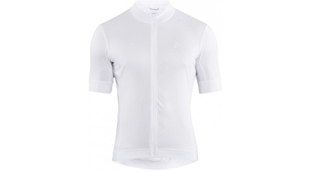 Craft Essence 领骑服 短袖 男士 型号 XXXXL white