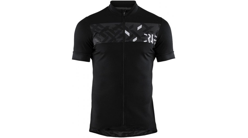 Craft Reel 领骑服 短袖 男士 型号 XXXXL black/crest