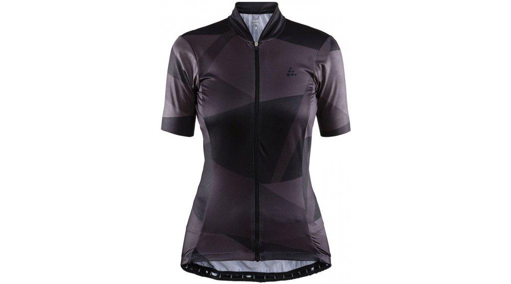Craft Hale Graphic 领骑服 短袖 女士 型号 XS black