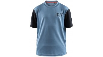 Craft bike XT MTB- jersey short sleeve kids