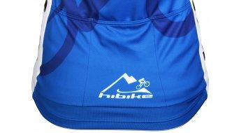 Craft HIBIKE Hauptsache Fahrrad Trikot kurzarm Damen-Trikot Gr. XS blau