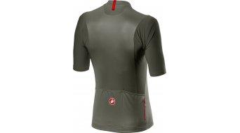 Castelli Unlimited Trikot kurzarm Herren Gr. XS forest gray