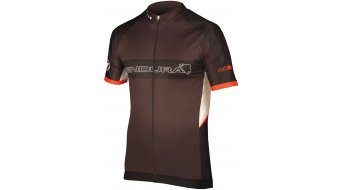 Endura MTR Race jersey short sleeve men- jersey road bike black