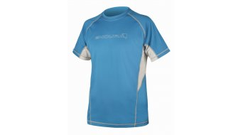 Endura Cairn maillot manches courtes hommes-maillot VTT taille
