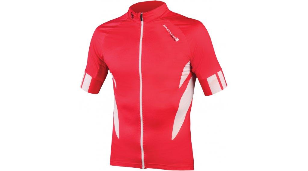 Endura FS260-Pro Jetstream maglietta manica corta da uomo bici da corsa mis S red
