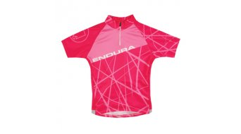 Endura Hummvee Ray maillot manches courtes enfants-maillot VTT taille 9-10yrs