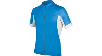 Endura FS260-Pro III jersey short sleeve men ozean blue