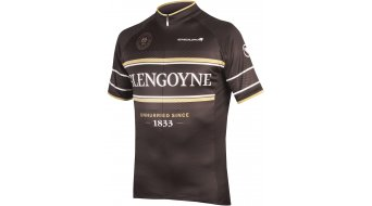 Endura Glengoyne Whisky road bike- jersey short sleeve men black