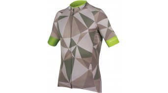 Endura M90 Graphic tricot korte mouw heren-tricot racefiets maat XL kelly groene- Limited Edition