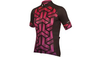 Endura Triweave Graphic jersey short sleeve ladies- jersey road bike cherry red- Limited Edition