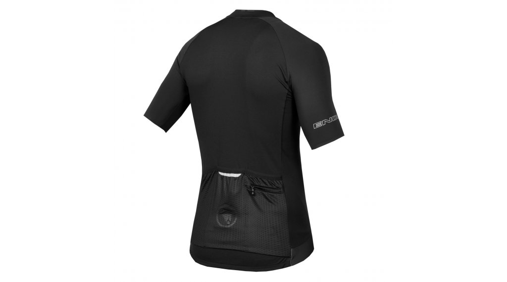 Endura Pro SL road bike- jersey short sleeve men size M black 4f7f6f6d5